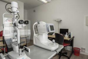 Ambulatorio oculistico