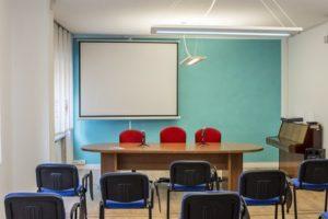 Sala riunioni Elvira Bacchetti