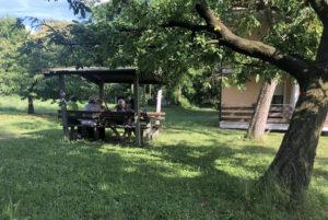 giardino Hotel Dolomiti di Levico Terme