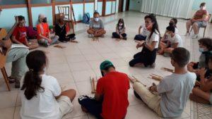 Soggiorno Monghidoro (BO) Laboratorio musica e danza